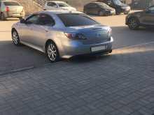 Каменск-Уральский Mazda6 2010