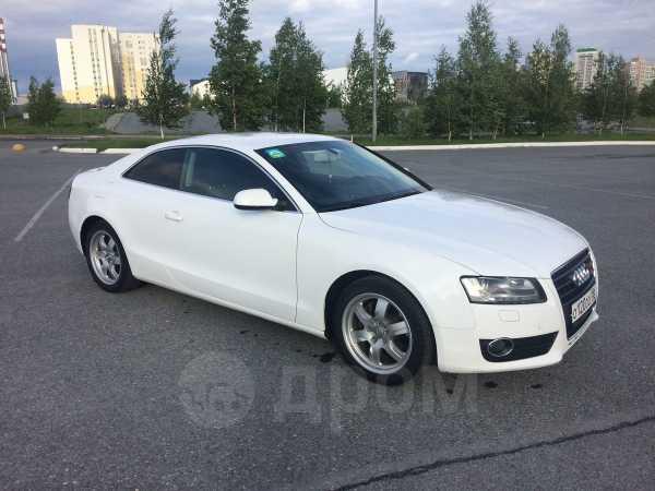 Audi A5, 2010 год, 710 000 руб.
