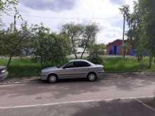 Омск Sunny 1999