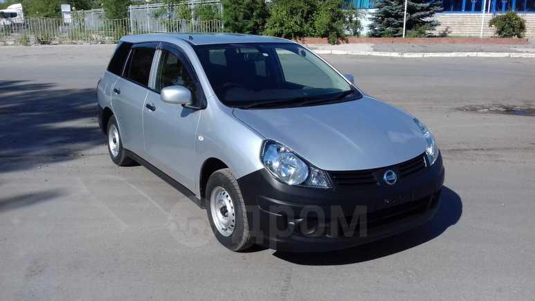 Nissan AD, 2015 год, 520 000 руб.