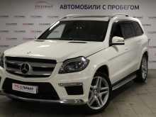 Казань GL-Class 2014