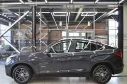 Ижевск BMW X4 2015