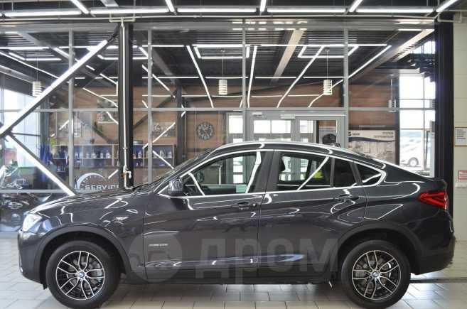 BMW X4, 2015 год, 1 750 000 руб.