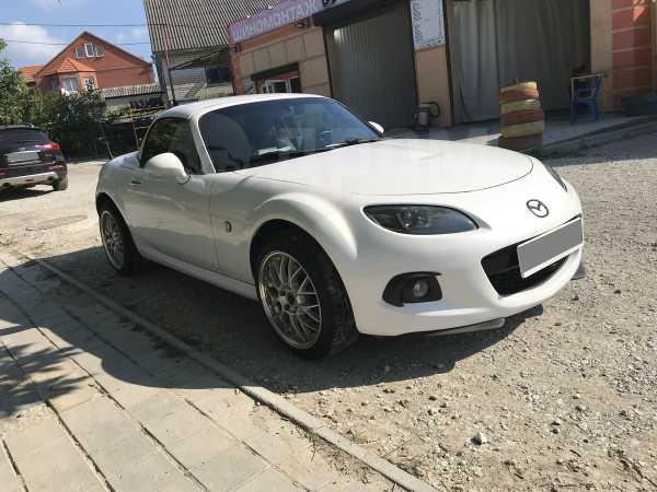Mazda MX-5, 2012 год, 900 000 руб.