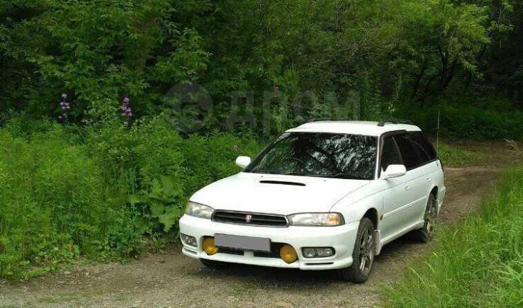 Subaru Legacy, 1997 год, 250 000 руб.