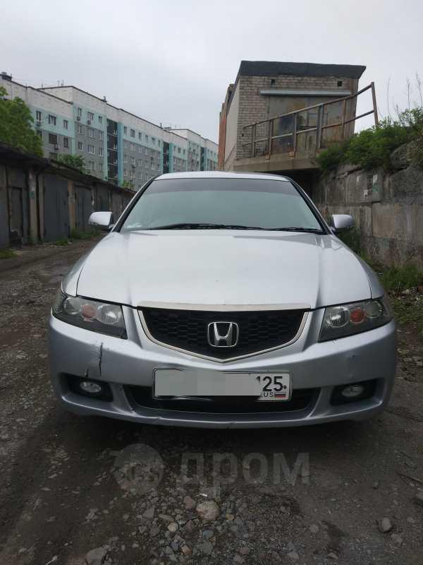 Honda Accord, 2003 год, 315 000 руб.