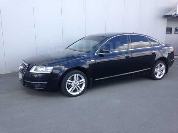 Audi A6, 2006 год, 539 000 руб.