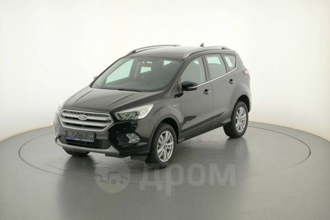 Ford Kuga, 2018 год, 1 626 000 руб.