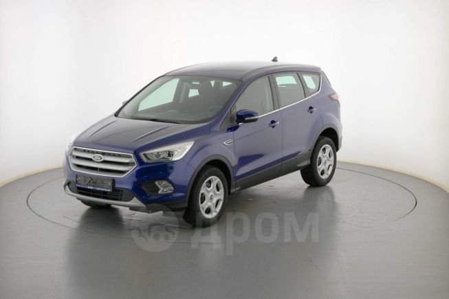 Ford Kuga, 2018 год, 1 400 000 руб.