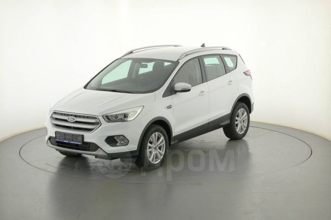 Ford Kuga, 2018 год, 1 553 000 руб.