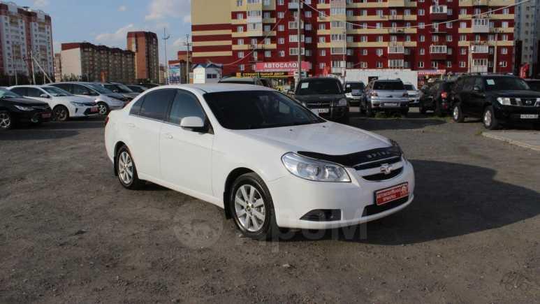 Chevrolet Epica, 2012 год, 425 000 руб.