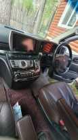 Nissan Elgrand, 2010 год, 420 000 руб.