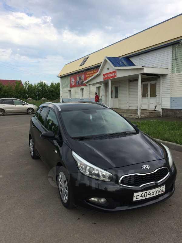 Kia Ceed, 2013 год, 630 000 руб.