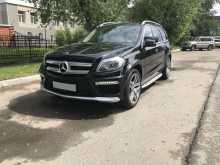 Томск GL-Class 2013