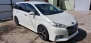 Toyota Wish, 2012 год, 840 000 руб.