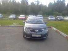 Усть-Илимск Avensis 2011