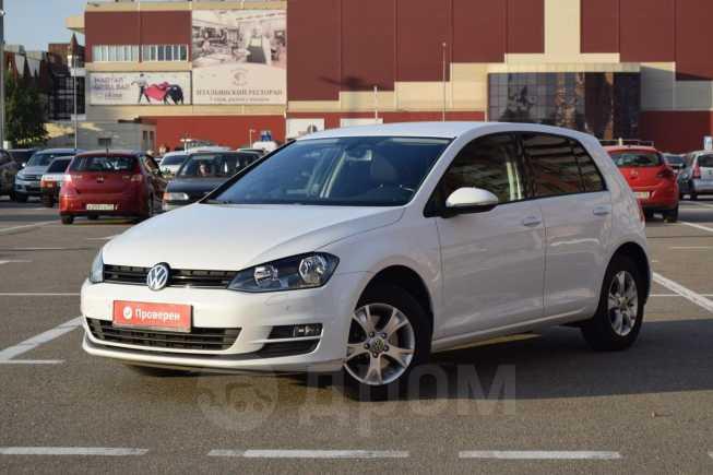 Volkswagen Golf, 2013 год, 665 000 руб.