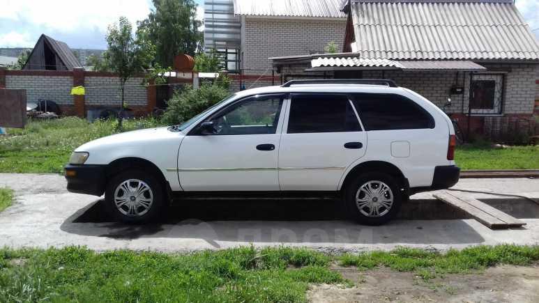 Toyota Corolla, 2000 год, 222 000 руб.