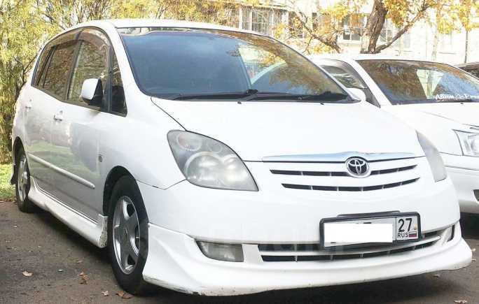 Toyota Corolla Spacio, 2005 год, 430 000 руб.
