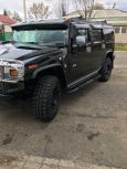 Hummer H2, 2003 год, 1 480 000 руб.