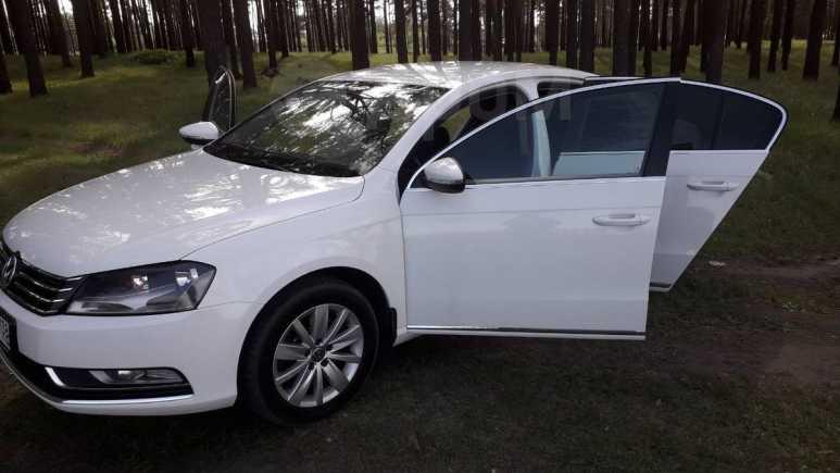 Volkswagen Passat, 2011 год, 730 000 руб.
