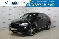 Новосибирск BMW X6 2015