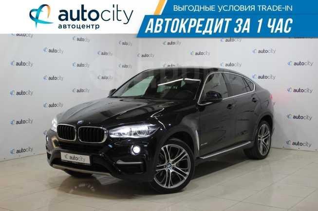 BMW X6, 2015 год, 3 099 000 руб.