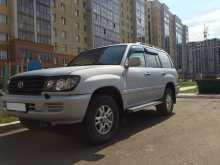 Омск Land Cruiser 2004