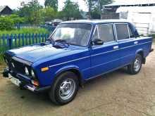 Черемхово 2106 2005