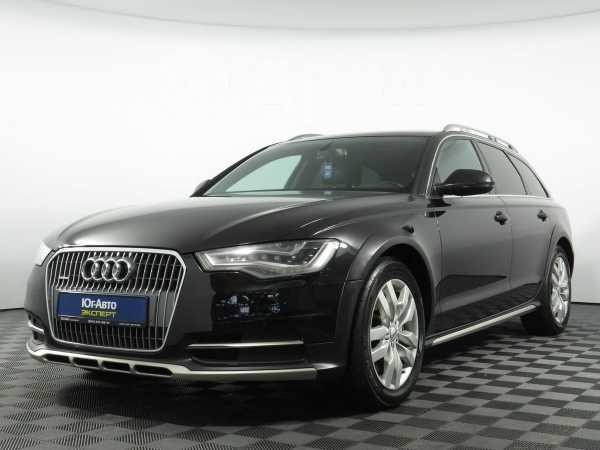 Audi A6 allroad quattro, 2012 год, 1 112 300 руб.
