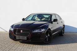 Ярославль Jaguar XF 2018