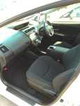Toyota Prius a, 2014 год, 1 125 000 руб.