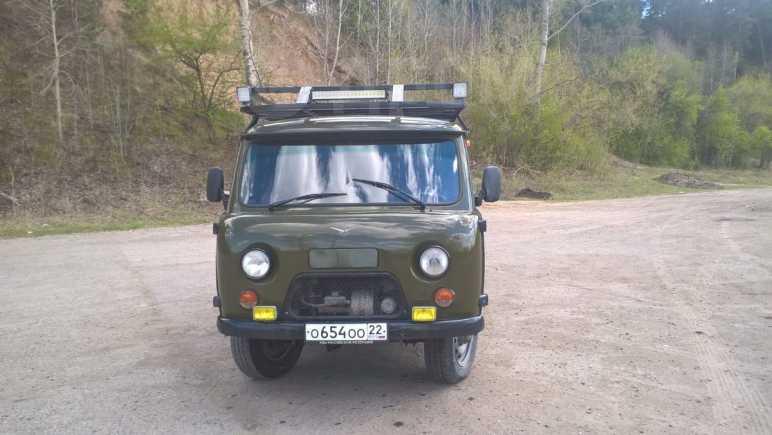 УАЗ Буханка, 2010 год, 340 000 руб.