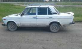 Омск 2106 1996