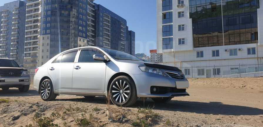 Toyota Allion, 2011 год, 695 000 руб.