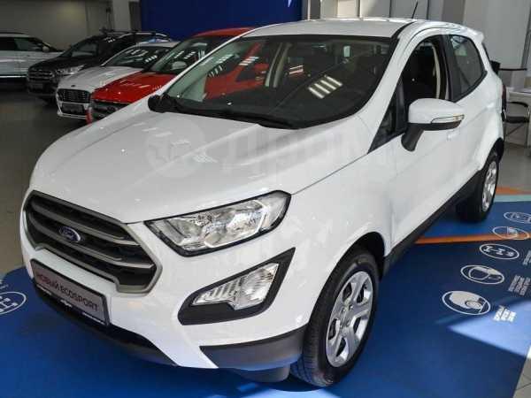 Ford EcoSport, 2019 год, 1 400 593 руб.