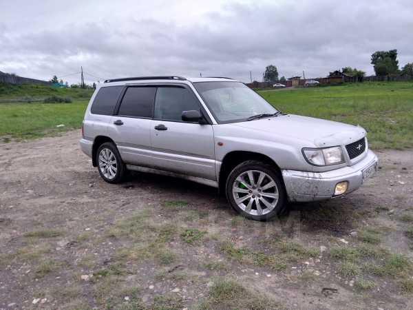 Subaru Forester, 1997 год, 325 000 руб.