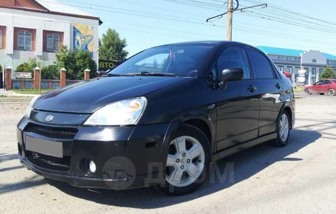 Suzuki Aerio, 2003 год, 245 000 руб.