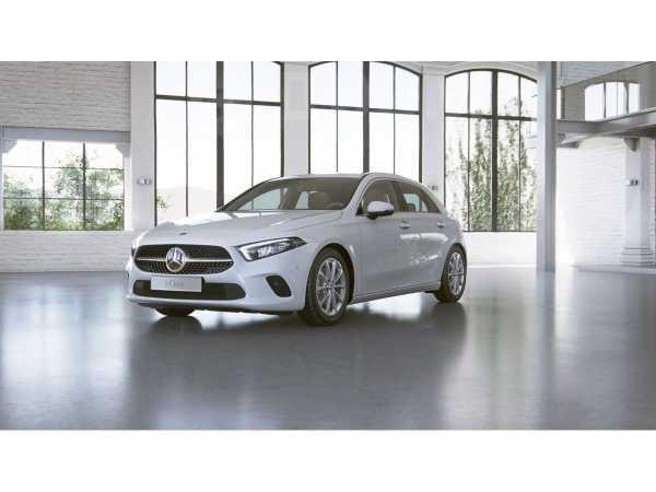 Mercedes-Benz A-Class, 2018 год, 2 616 387 руб.