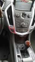 Cadillac SRX, 2010 год, 799 000 руб.