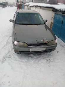 Шипуново Camry 1991
