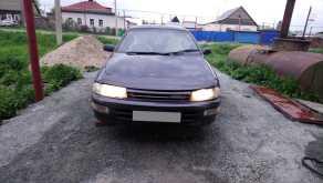 Мошково Carina 1993