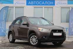 Екатеринбург ASX 2010