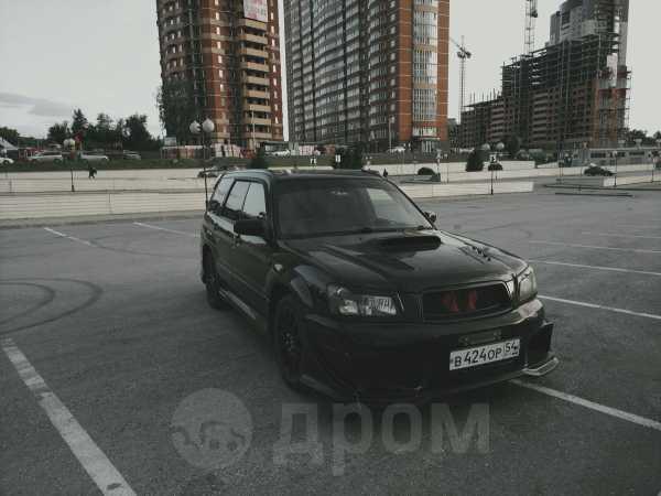 Subaru Forester, 2002 год, 540 000 руб.