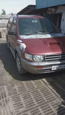Исилькуль RVR 1995