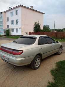 Барнаул Carina 1995