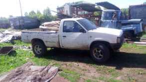 Советская Гавань Datsun 1986