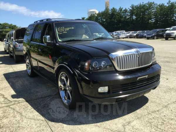 Lincoln Navigator, 2006 год, 310 000 руб.