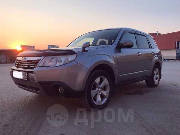 Subaru Forester, 2009 год, 565 000 руб.