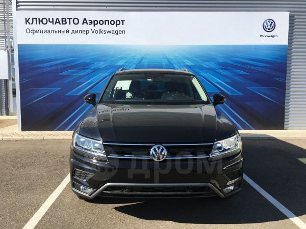 Volkswagen Tiguan, 2018 год, 2 294 511 руб.